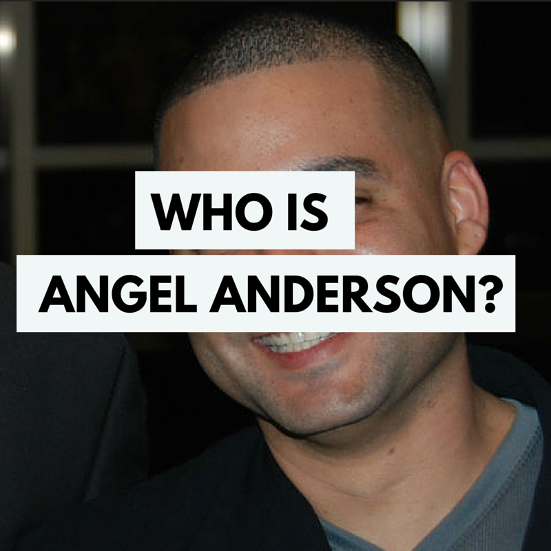 About Angel Anderson