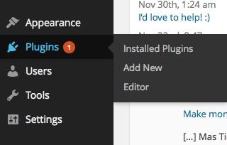 WP-Personalized WordPress Plugin